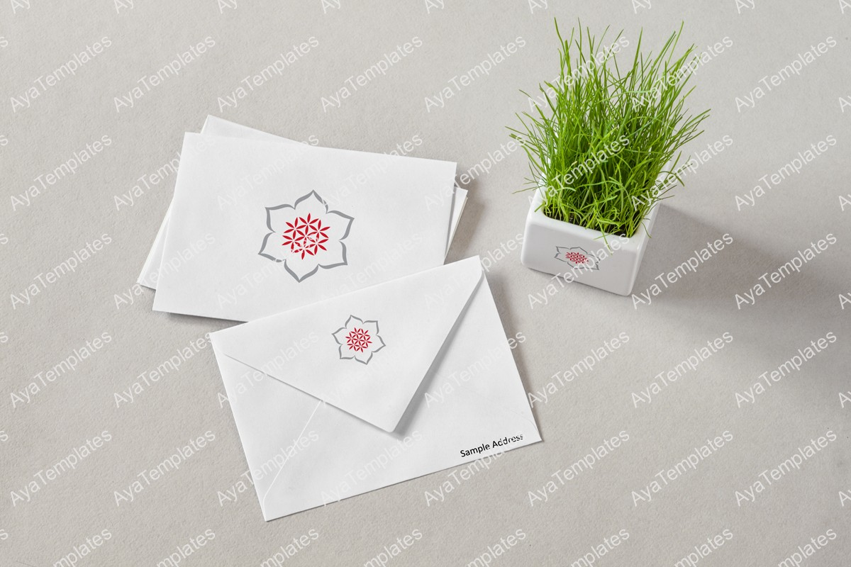 Snowflake-Sacred-Flower-logo-mockup4