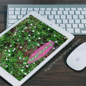 Tablet-Mockup