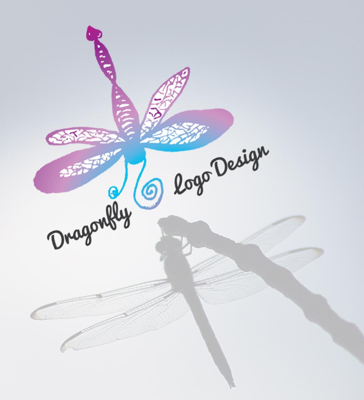 свадьбой картинки логотипов со стрекозой ходила