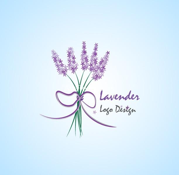 Lavender-Logo-Design