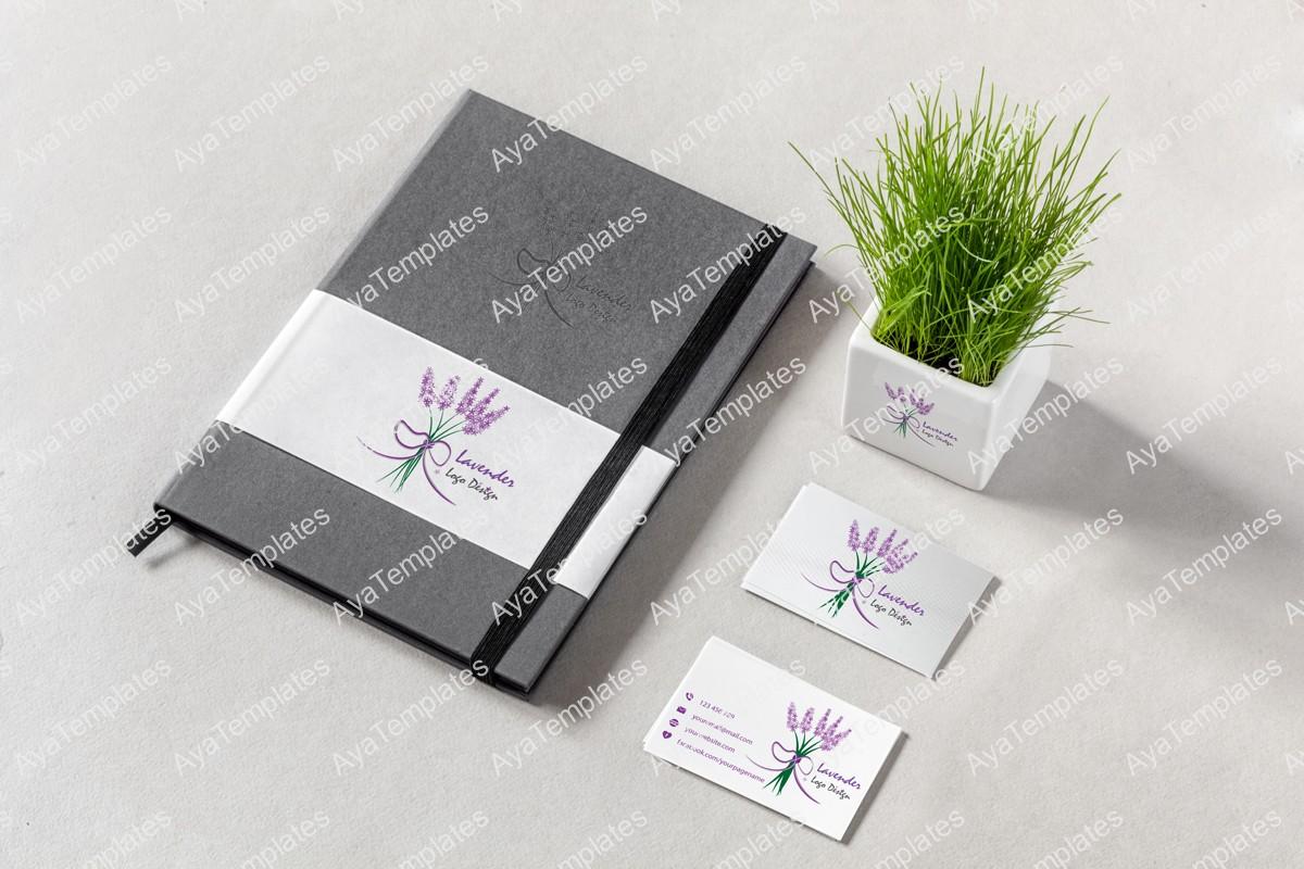 Lavender-logo-mockup3