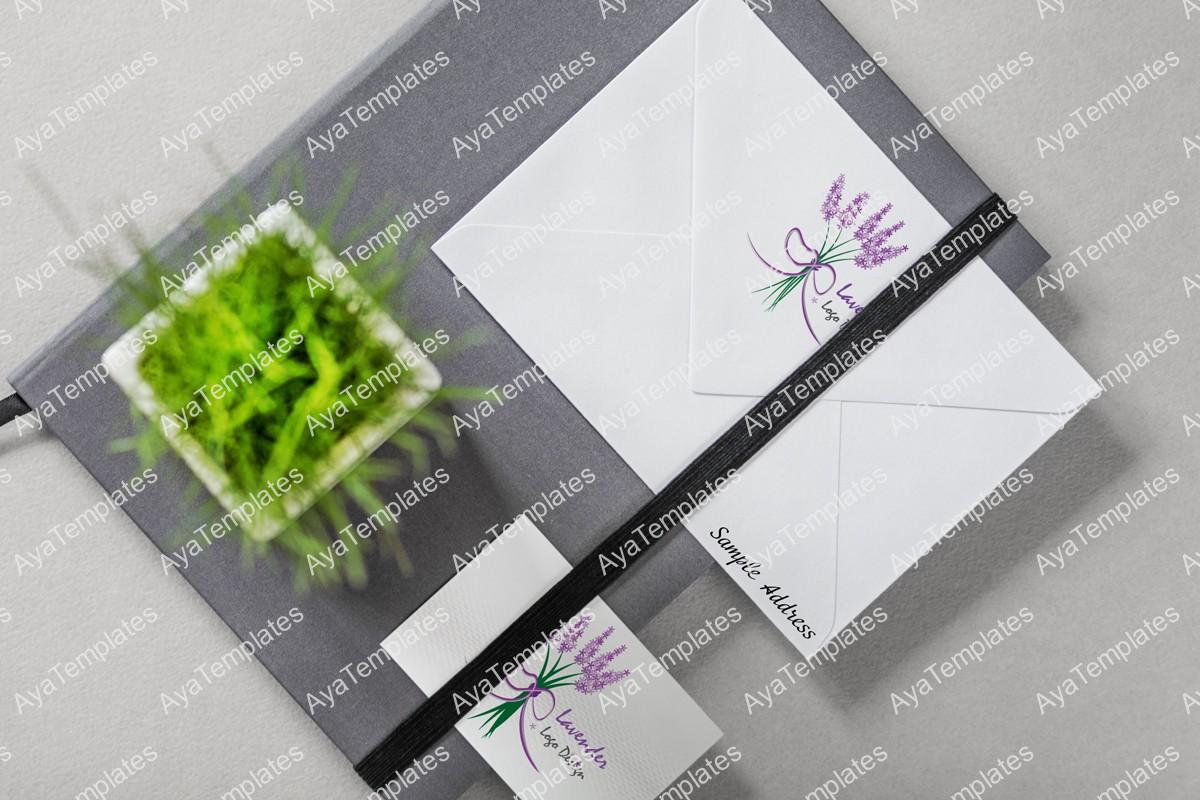Lavender-logo-mockup5