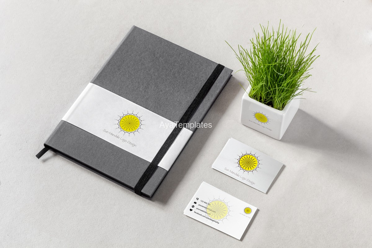 Sun-Mandala-logo-design-mockup3