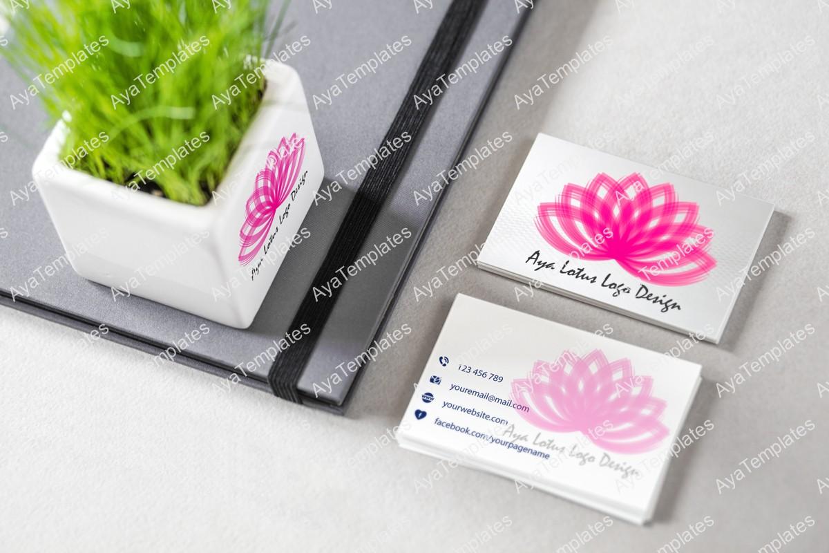 Aya-lotus-logo-mockup1
