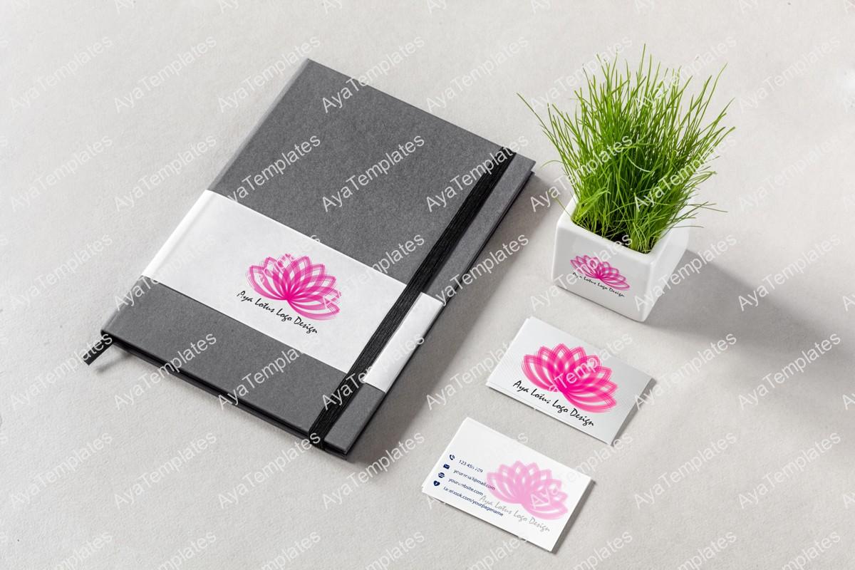 Aya-lotus-logo-mockup3
