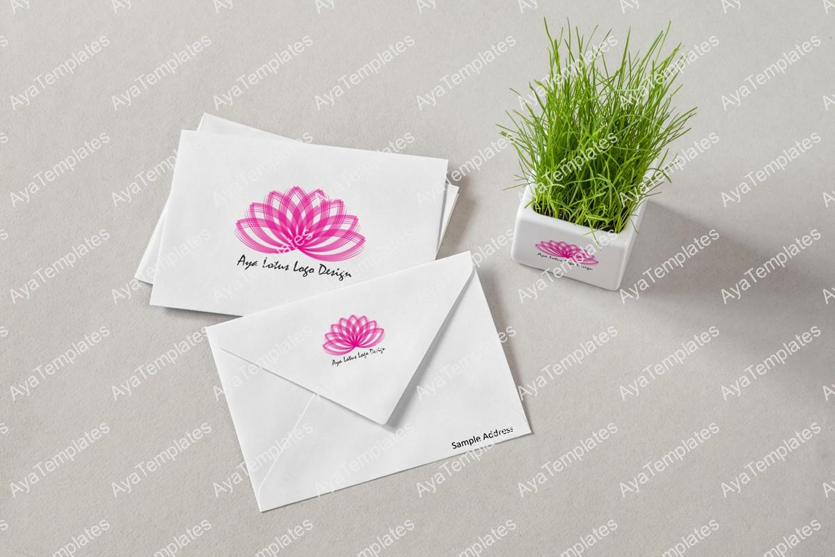 Aya-lotus-logo-mockup4