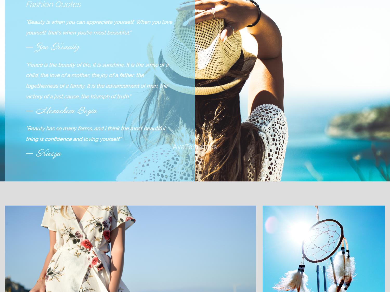 AyaFashion-Premium-Html-css-one-page-site-mockup5