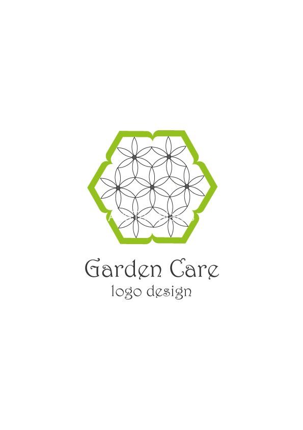 Garden Maintenance Logo Of Garden Care Logo Design Aya Templates