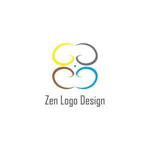 Zen-logo-design