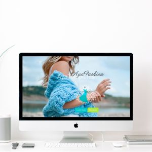 premium html-css-template-screen-mockup-AyaFashion