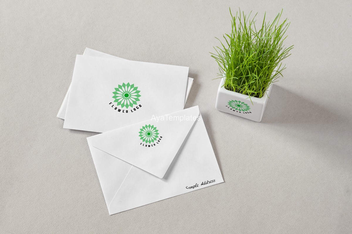 04-flower-logo-design-and--brand-identity-mockup
