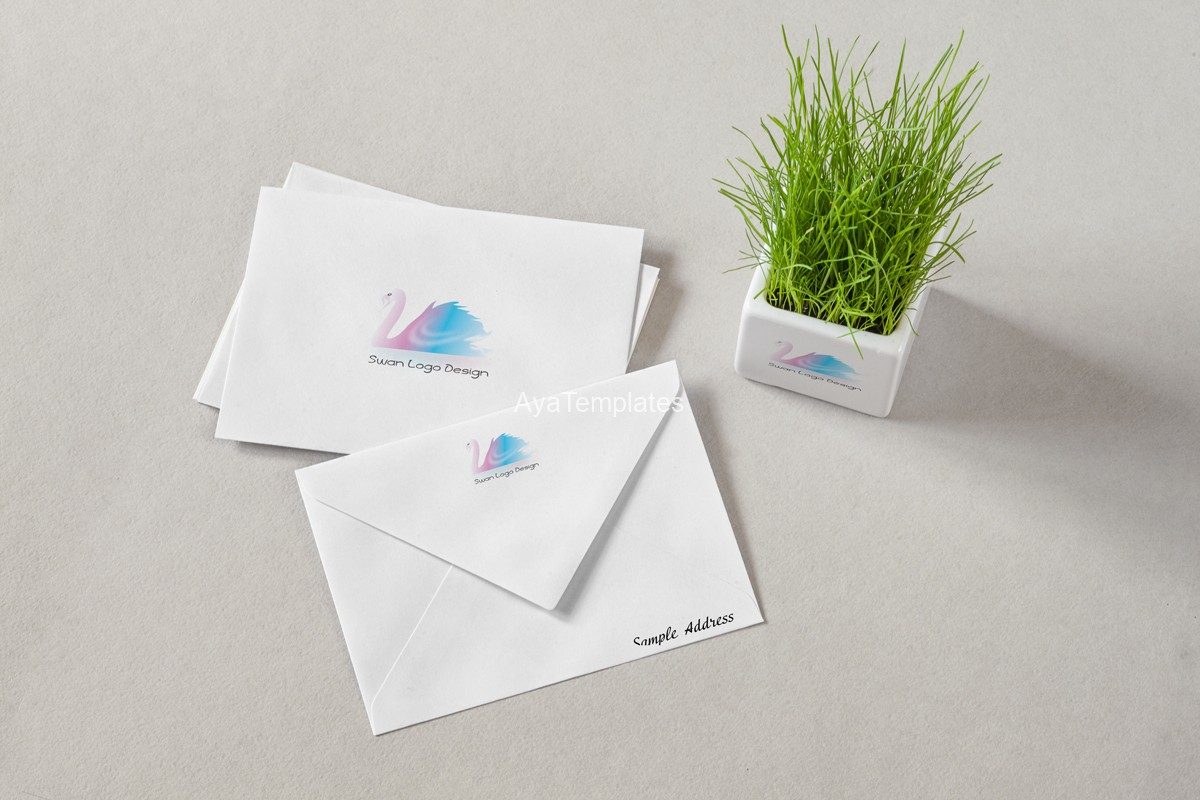 04-swan-logo-design-and-brand-identity-mockup