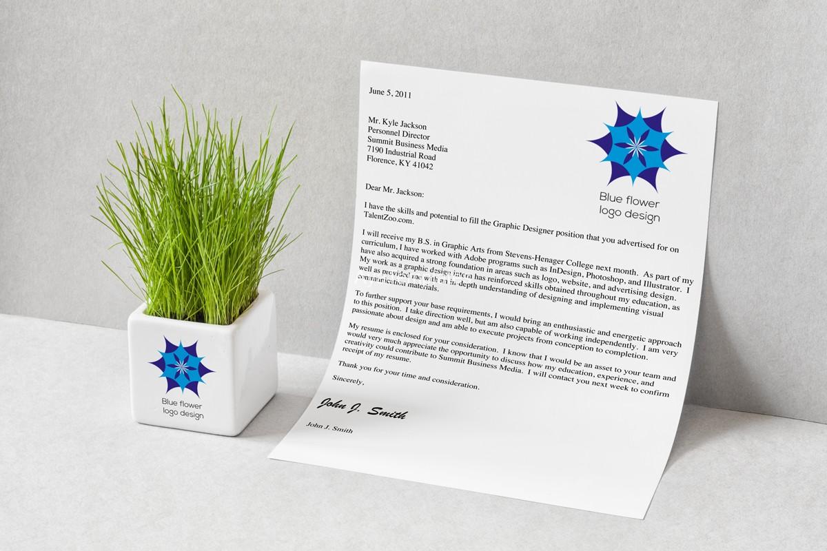07mockup-blue-flower-logo-design
