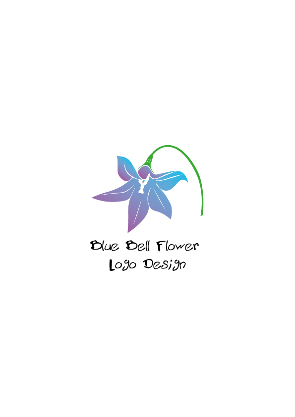 BlueBell-logo-design