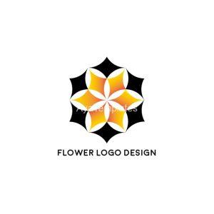 FLOWER-logo-design