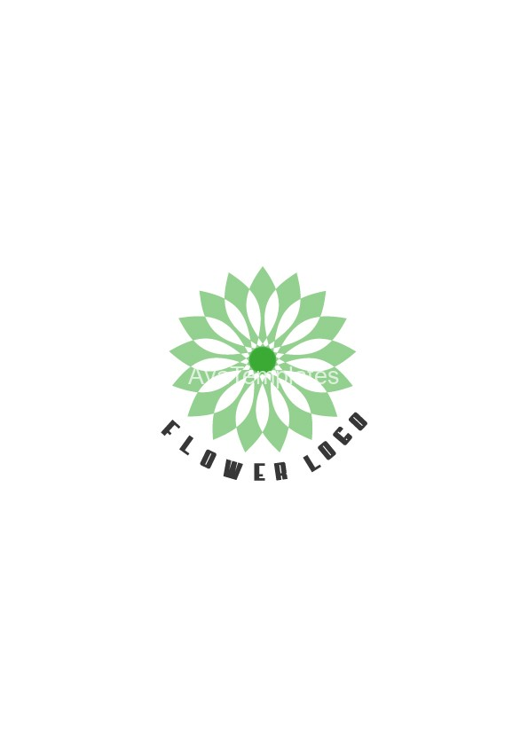 Flower-logo-design