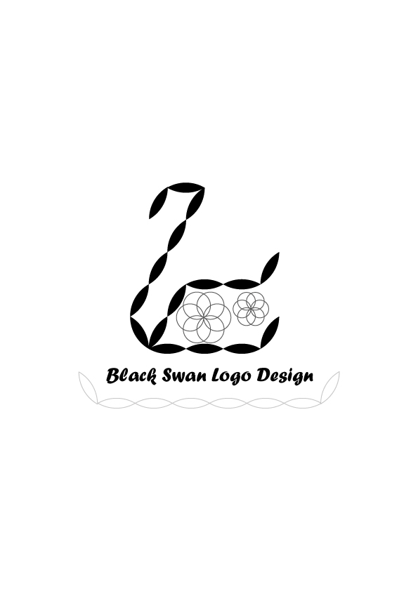 Logo-black-swan-design