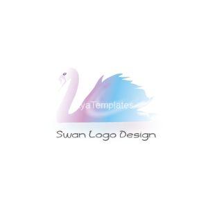 Swan-Logo-Design