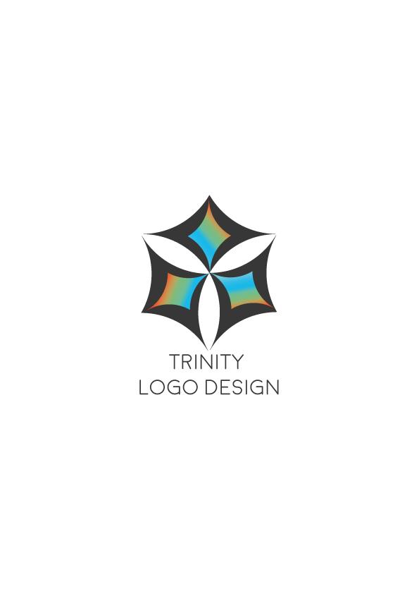 Trinity-logo-design