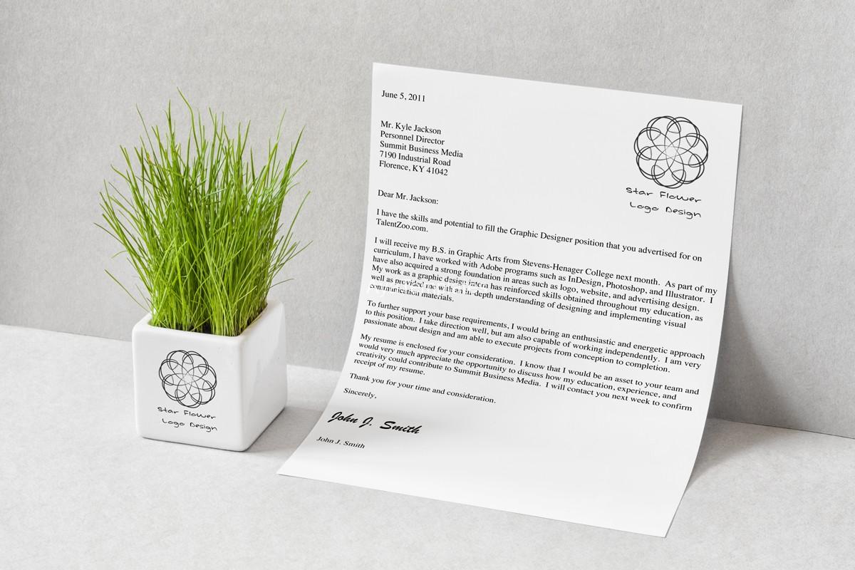 Star-flower-logo-design-mockup