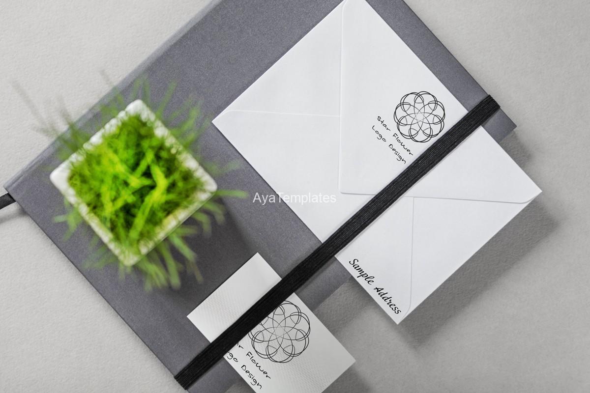 Star-flower-logo-design-mockup4