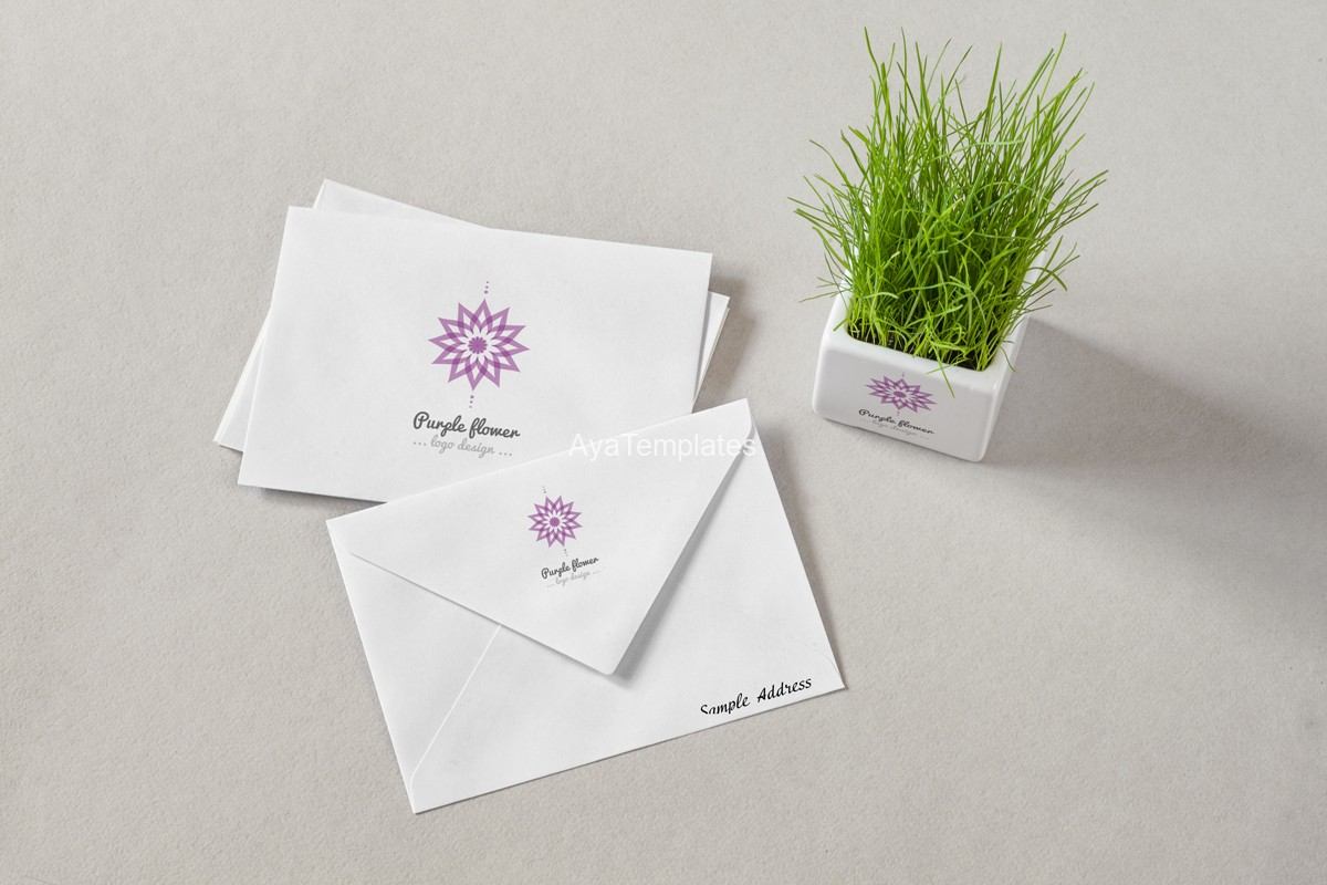purple-flower-logo-design-and-brand-identity-mockup2