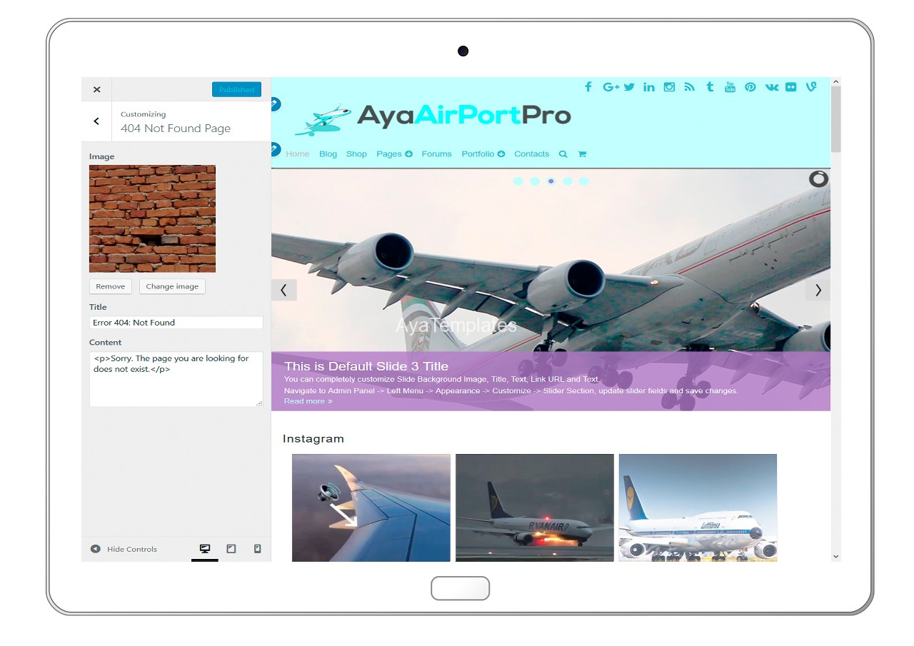 ayaairportpro-customizing-404-not-found-page