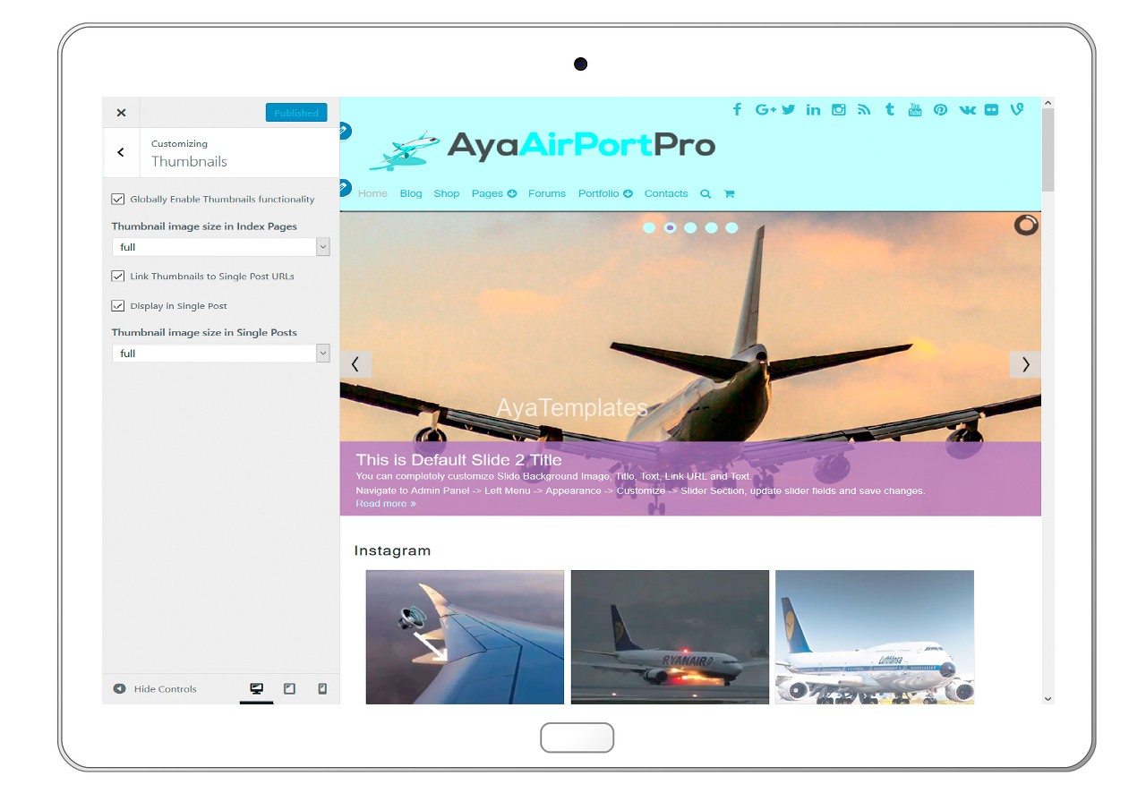 ayaairportpro-customizing-thumbnails