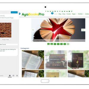 ayabookspro-customizing-404-not-found-page