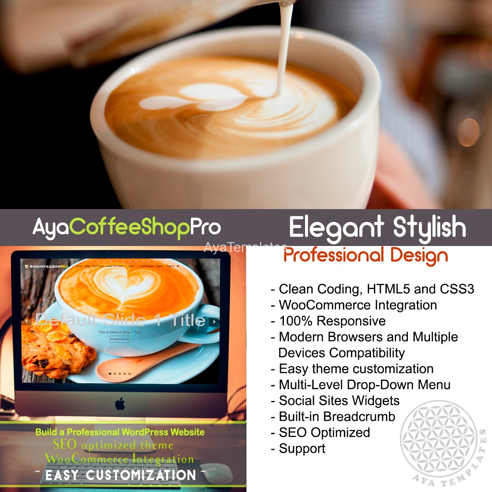theme-collage-ayacoffeeshoppro-premium-wordpress-theme-mockup
