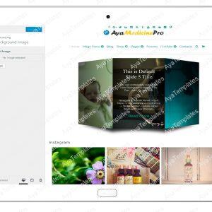 ayamedicinepro-customizing-background-image