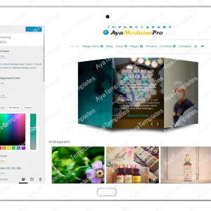 ayamedicinepro-customizing-colors