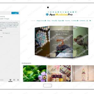 ayamedicinepro-customizing-header-image