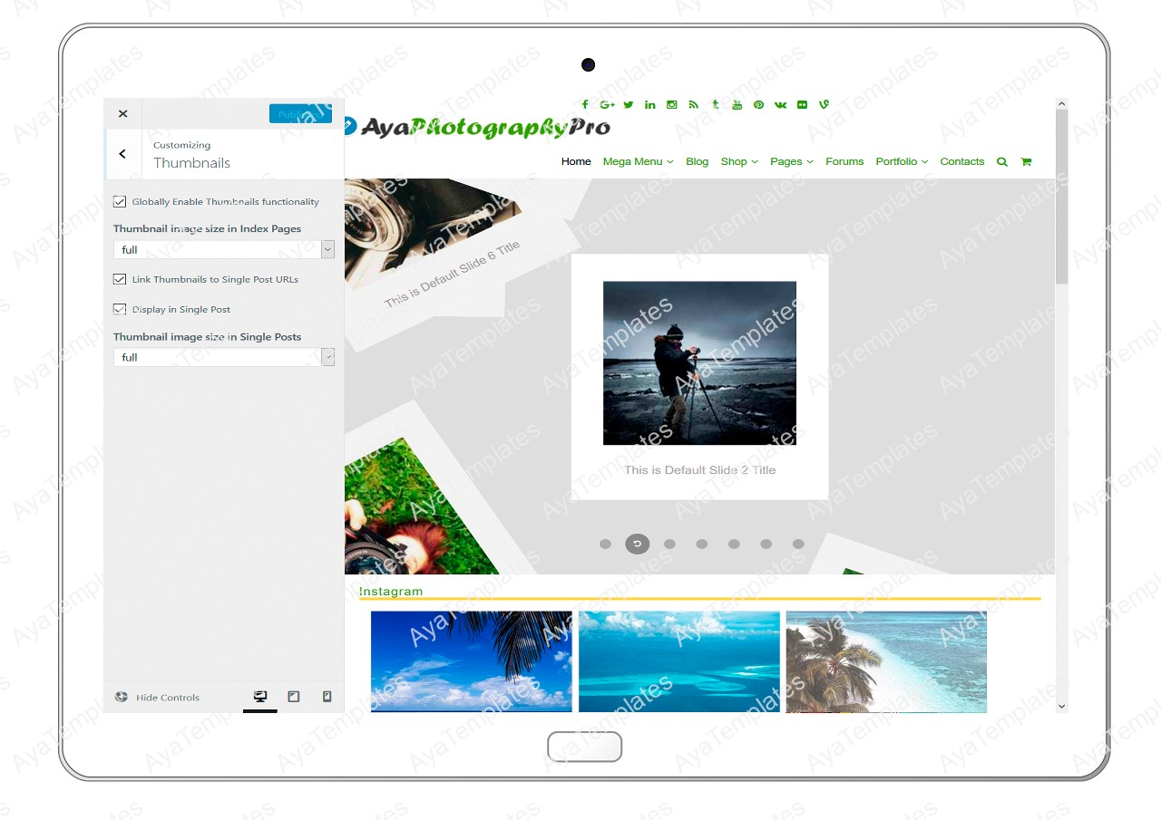 ayaphotograpypro-customizing-thumbnails