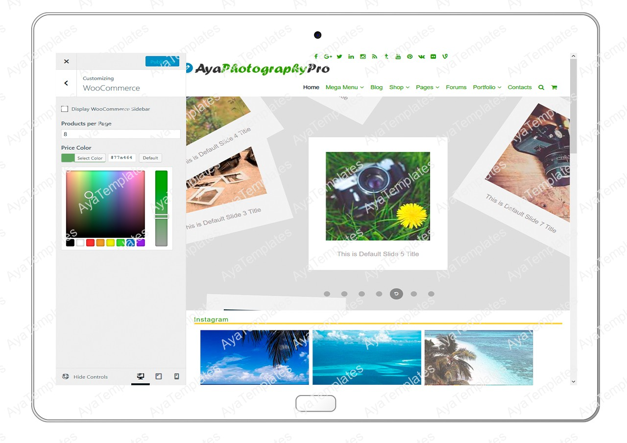 ayaphotograpypro-customizing-woocommerce1