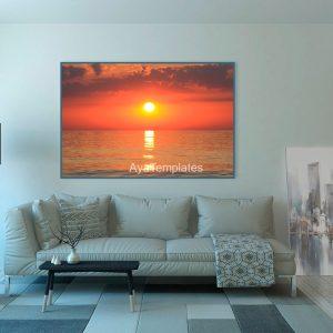 3-mockup-durankulak-sunrise-bulgarian-black-seaside