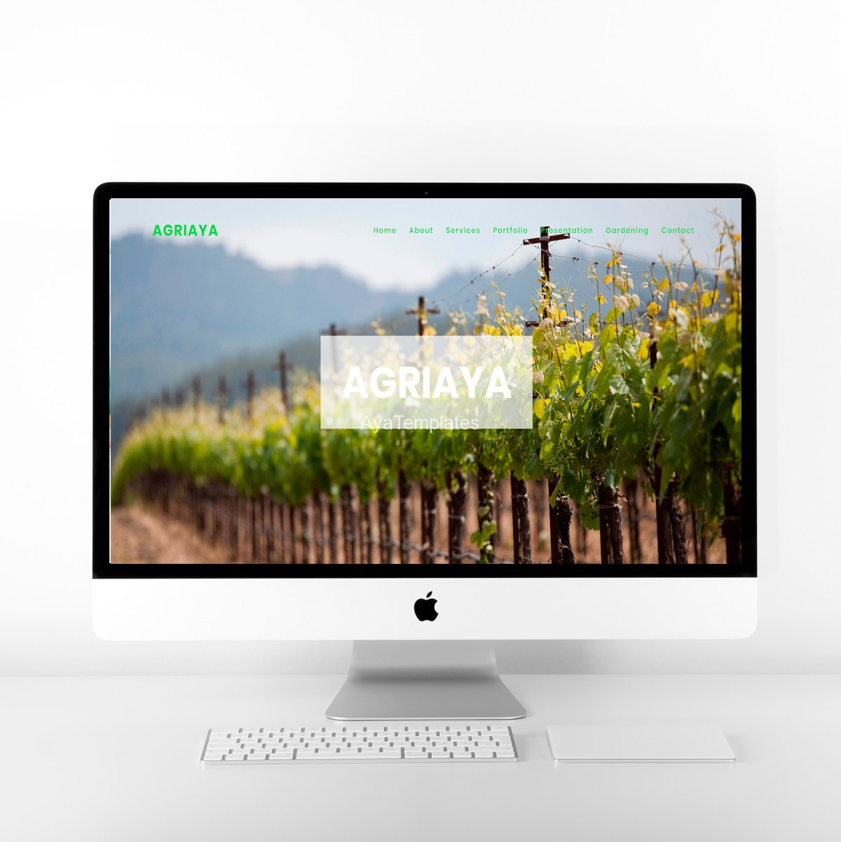 AgriAya-CSS-HTML-onepage-responsive-website