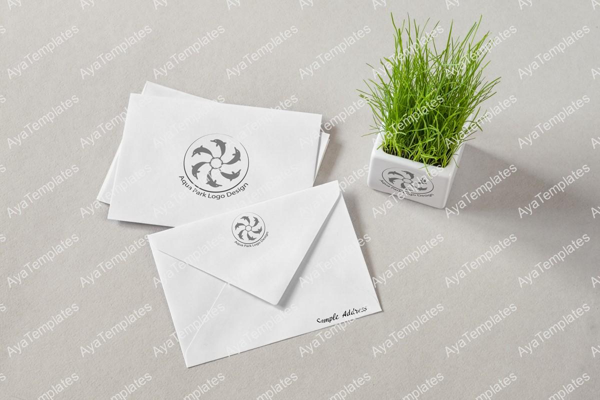 Aqua-Park-Logo-Design---logo-and-brand-identity-design---mockup