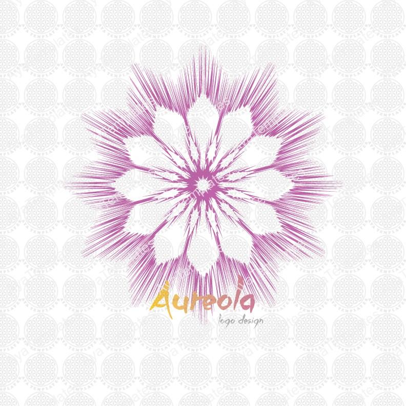Aureola-logo-design