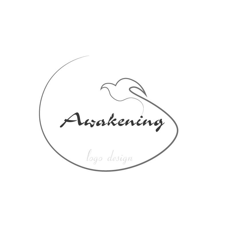 Awakening-logo-design