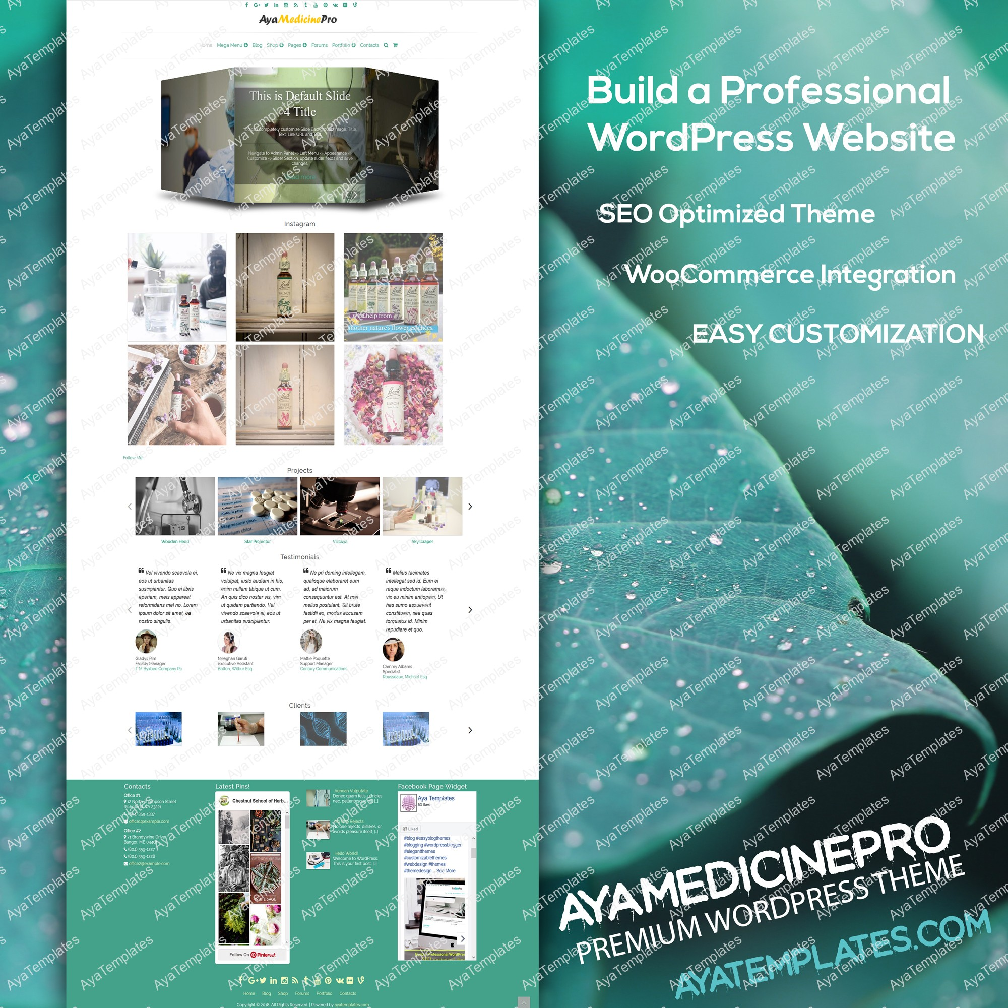 AyaMedicinePro-premium-wordpress-theme-mockup-ayatempates