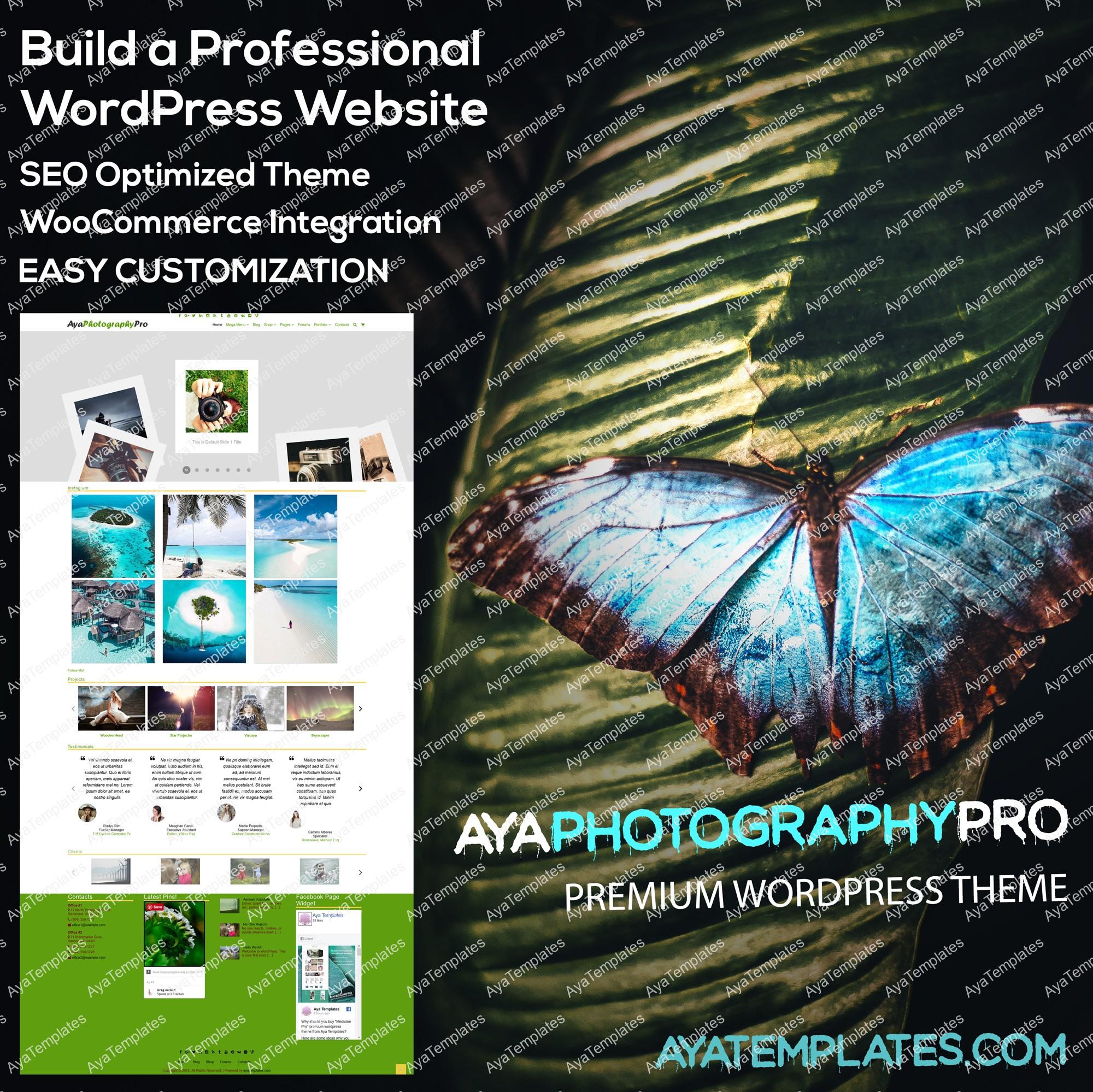 AyaPhotographyPro-premium-wordpress-theme-mockup-ayatemplates