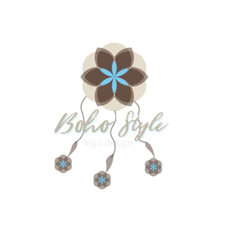 BohoStyle-logo-design