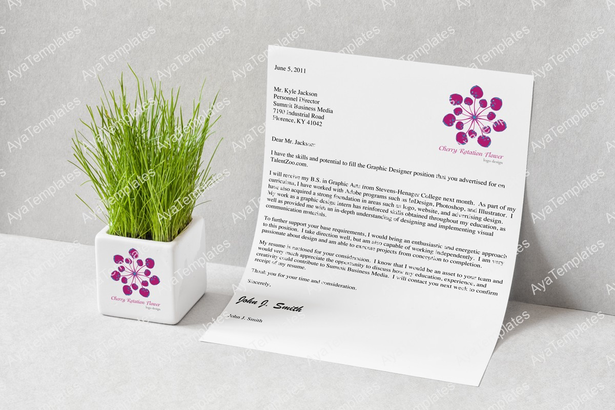 Cherry-Rotation-Flower-logo-design-brand-identity-mockup-ayatemplates