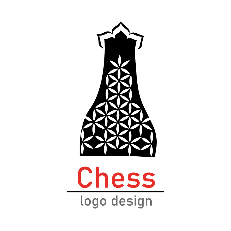 Chess-logo-design