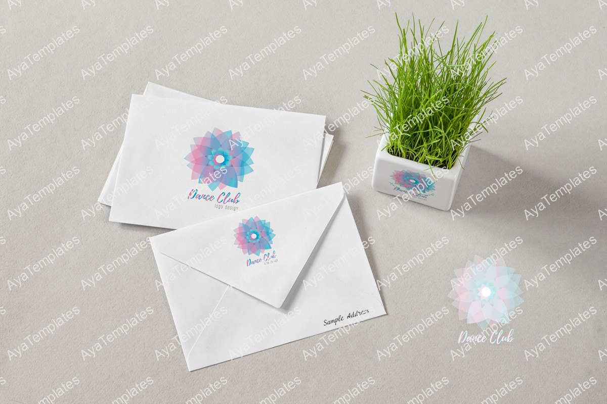 Dance-Club-logo-design-brand-identity-mockup-2-ayatemplates