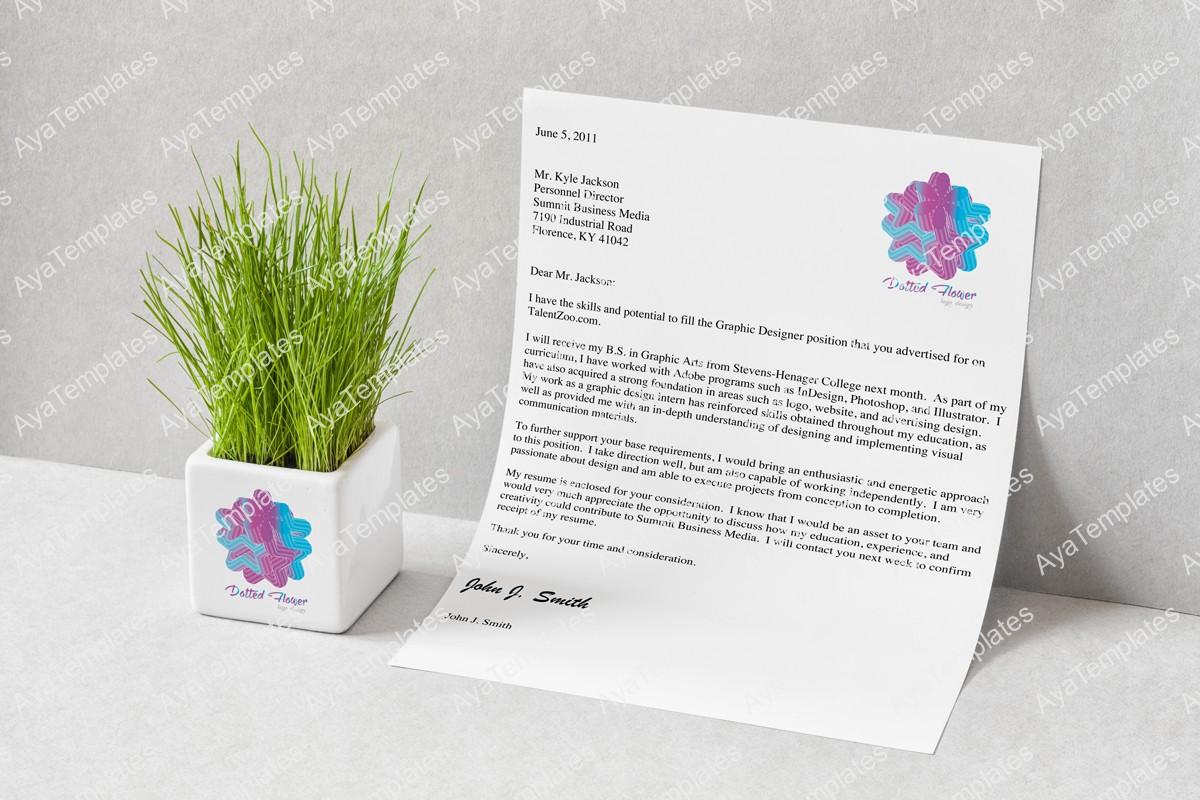 Dotted-Flower-logo-design-brand-identity-mockup-ayatemplates
