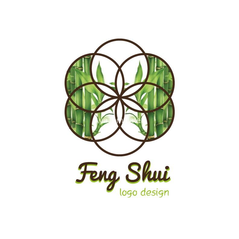 Feng-Shui-logo-design
