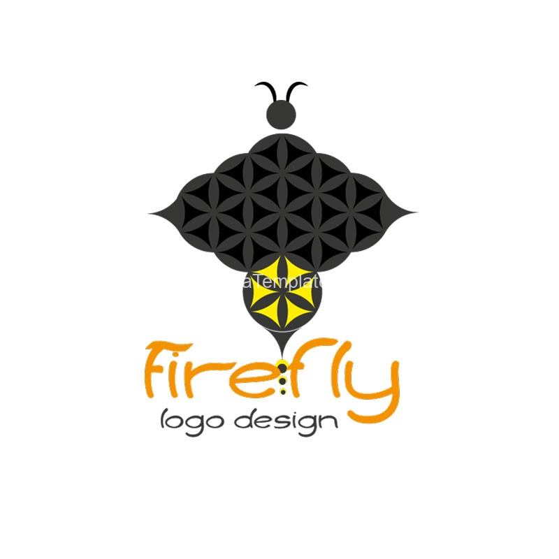Firefly-Logo-Design