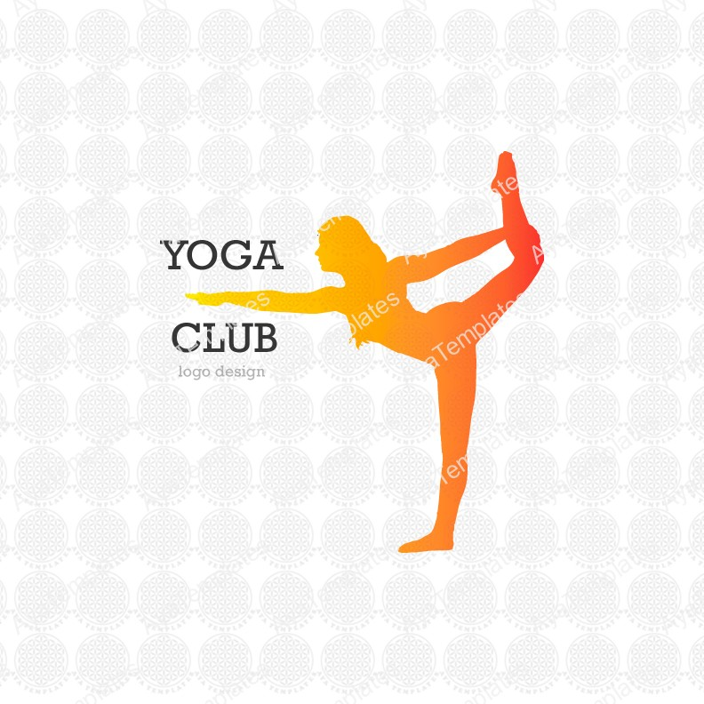 Fitness-club-logo-design
